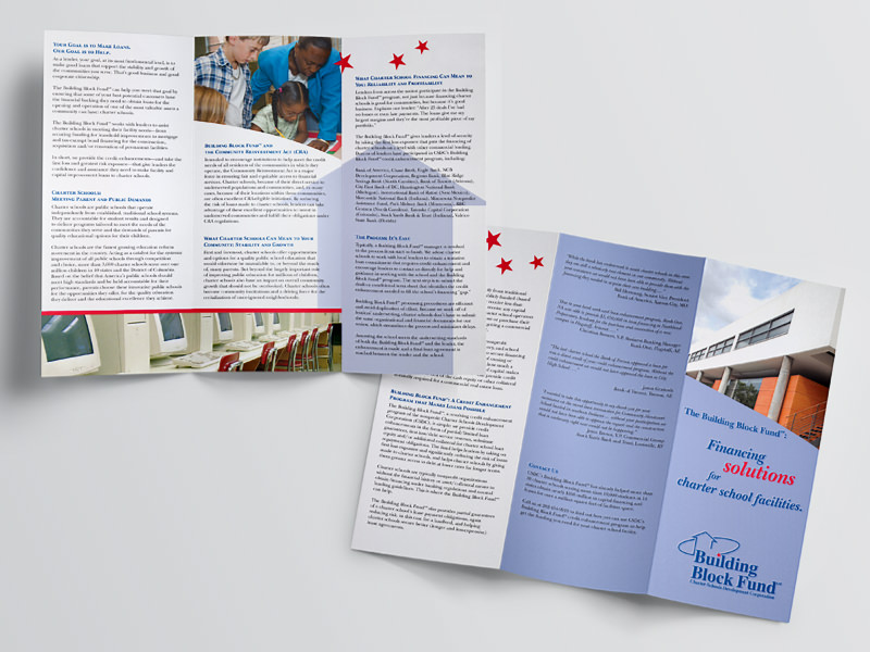 Building Block Fund - brochure