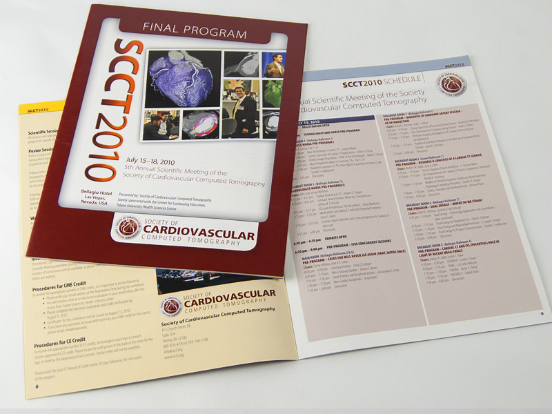 SCCT - conference materials