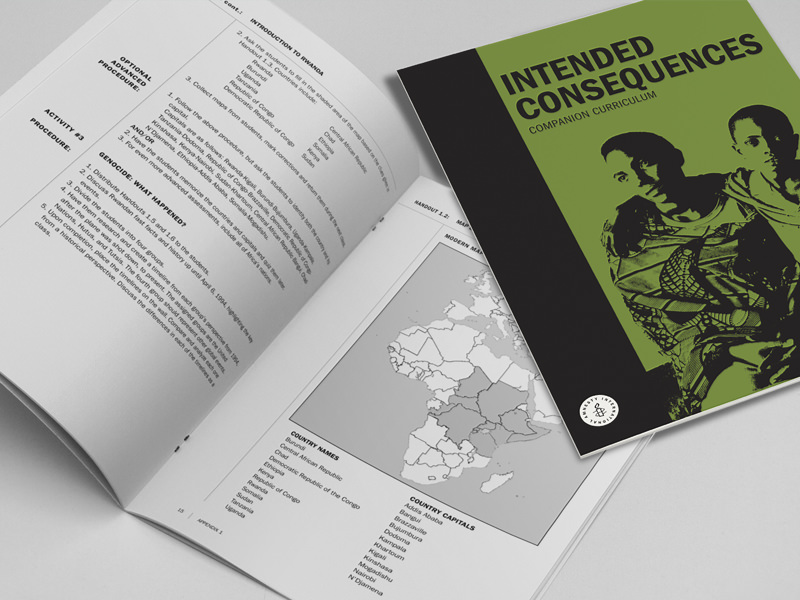Amnesty International  - Curriculum Guide