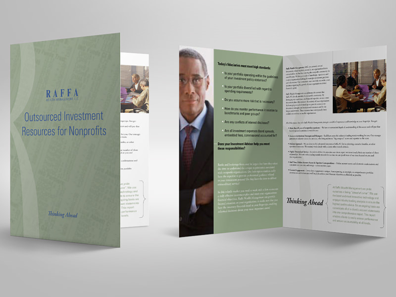 ARaffa Financial Services - brochure